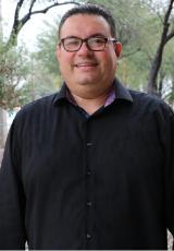 Aarón Fernando González-Córdova