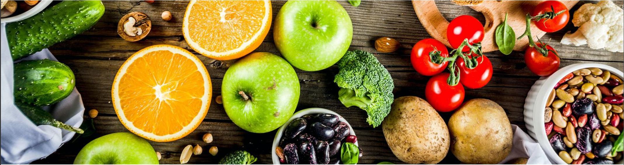 Banner webinar alimentos funcionales