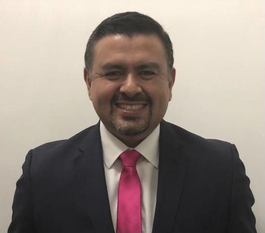Foto Gerardo Vargas Rittal México para webinar EHEDG México