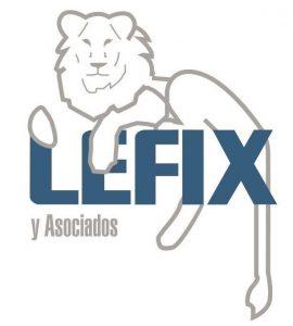 Logo LEFIX