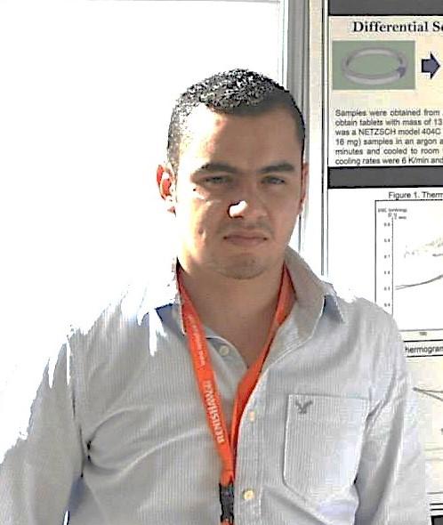 M.C. Marcos Torres